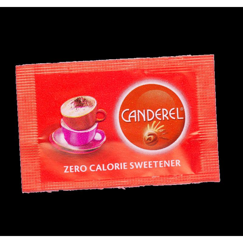 Canderel Sweetner Sachets (1000 x 0.5g)