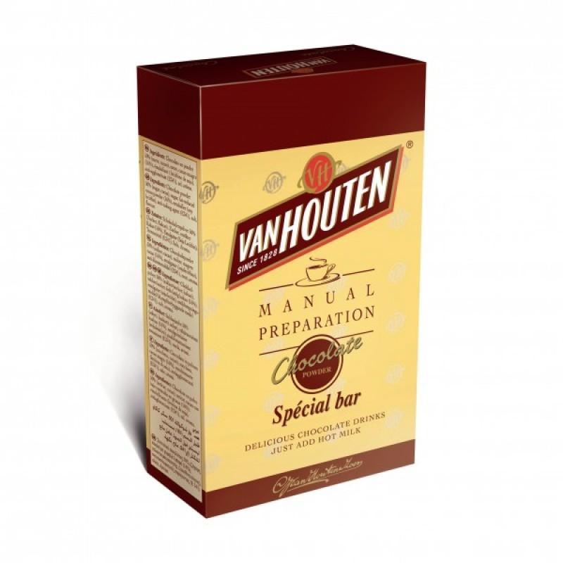 Van Houten Special Bar 32% Chocolate (10 x 1Kg Box)