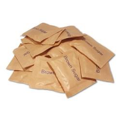 Reflex Brown Sugar Sachets 2.5KG Case