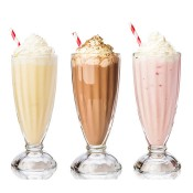 Milkshakes Powders