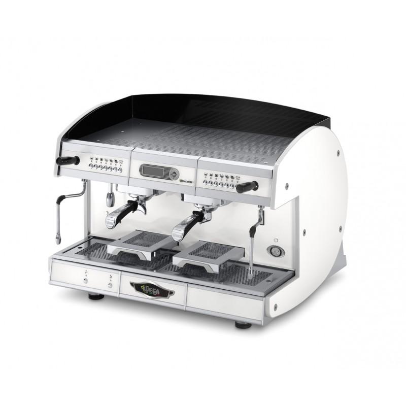 d0fd54ae5e Wega Concept Greenline Espresso Machine