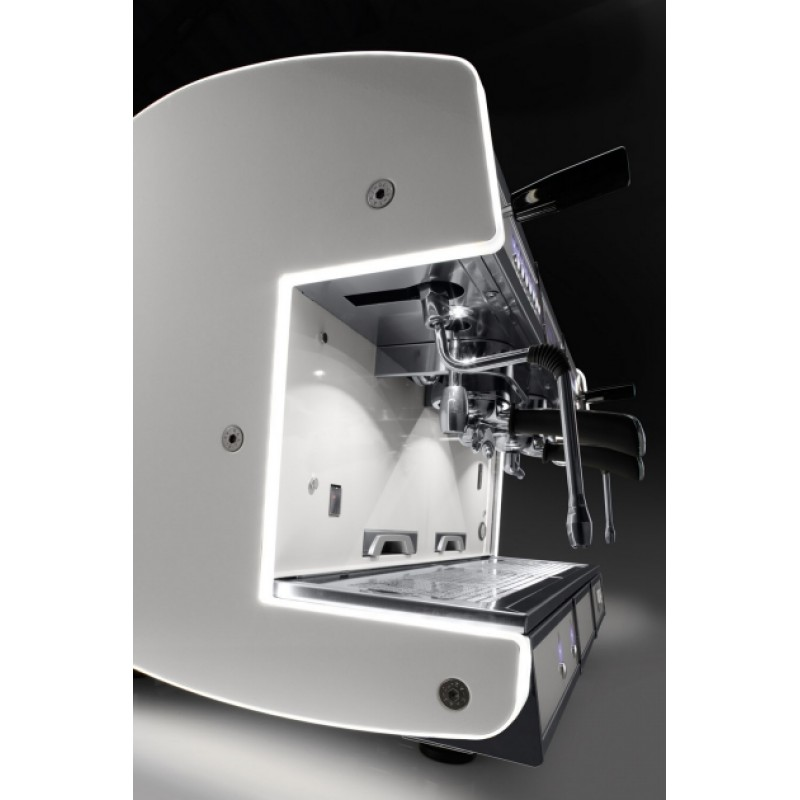 fb7776dcee ... Wega Concept Greenline Espresso Machine Package ...