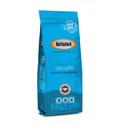 Bristot Decaffeinated Ground Coffee