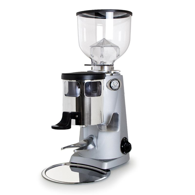 Rev Min To Hz >> Coffee Grinder Fiorenzato F4A Nano