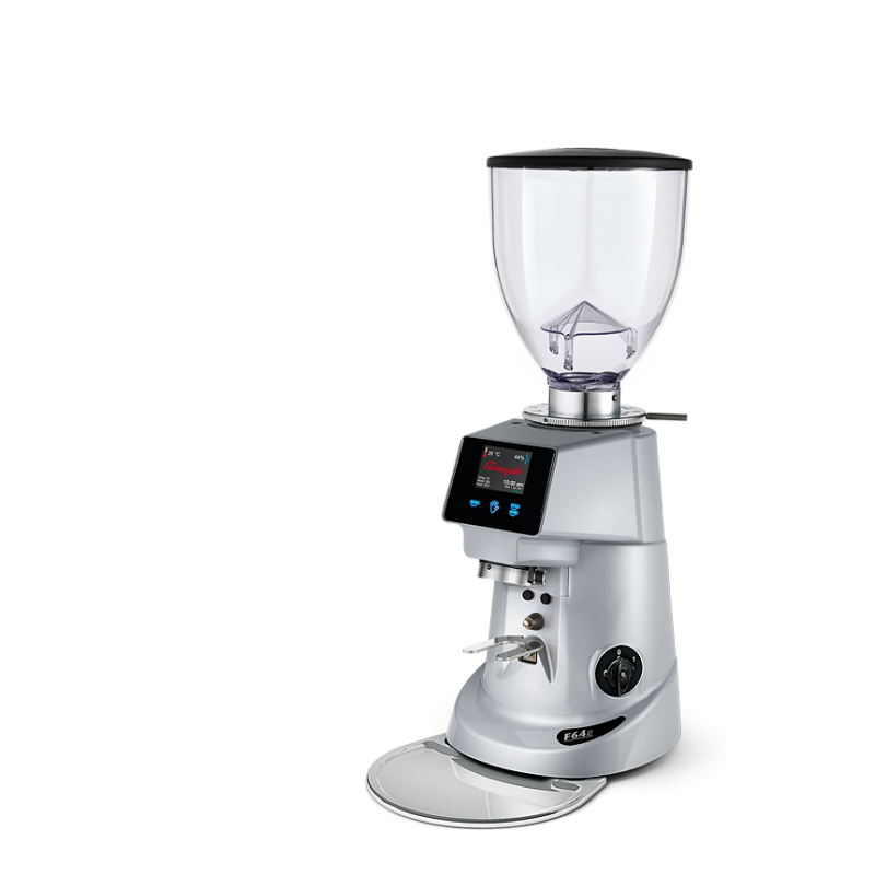 Coffee Grinder Fiorenzato F64e On Demand Electronic
