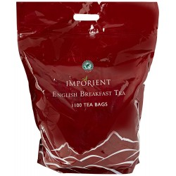 Imporient English Breakfast Tea (1100 x 1 Cup Bags)